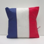 Sailcloth Flag Cushions