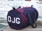 Beaulieu personalised kit bag