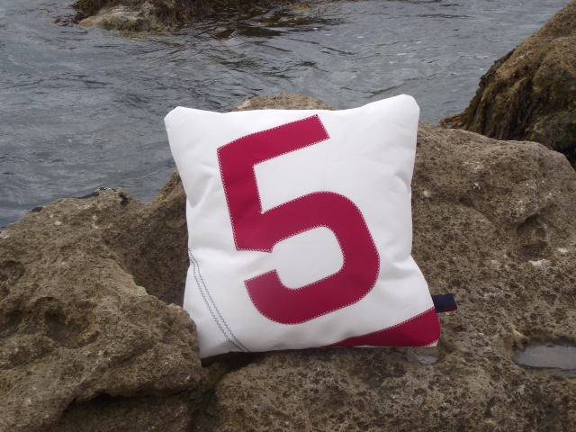 Personalised Letter or Number Cushions