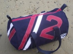 7-2 Personalised Bembridge Canvas Kit Bag Range
