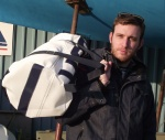 2 GBR Sailcloth Kit Bag Range