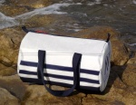 6  Boot Top Kit bags in Sail Cloth