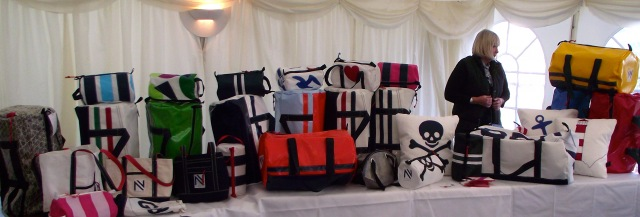 Royal Corinthian Yacht Club Christmas Fayre