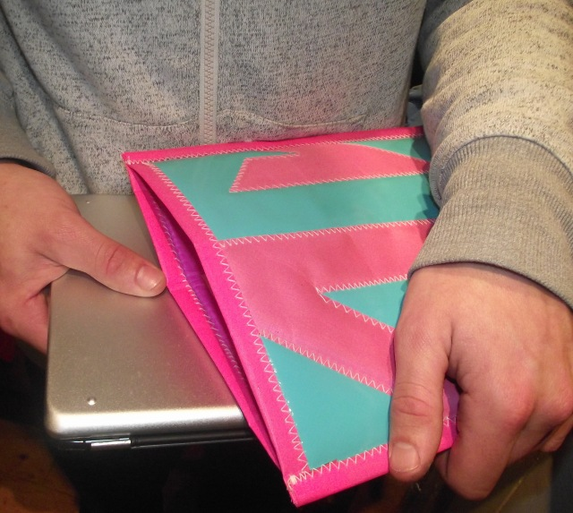 iPad covers made in PVC