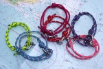Sailors Shackle Friendship Bracelets