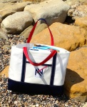 Tote Bags in Sailcloth