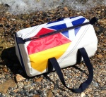 Personalised Signal Flag Kitbags